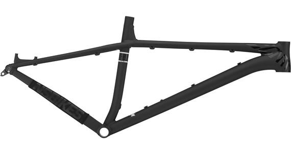 NS Bikes Eccentric Alu 650B Evo Rahmen flat black